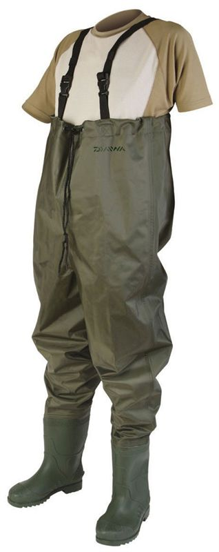 Daiwa Lightweight Chest Waders